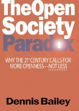 The Open Society Paradox