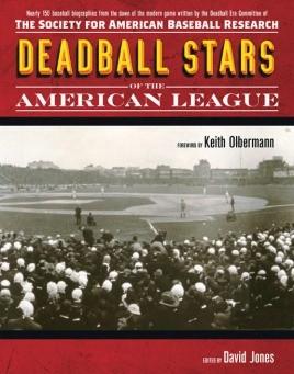 Deadball Stars Of The American League