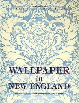 Wallpaper in New England