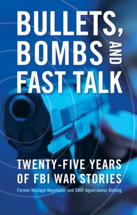 Bullets, Bombs, And Fast Talk