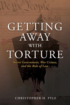 Getting Away With Torture