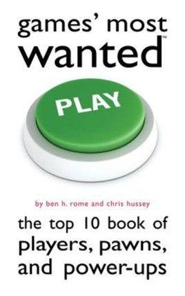 Games' Most Wanted