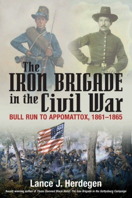 The Iron Brigade in the Civil War