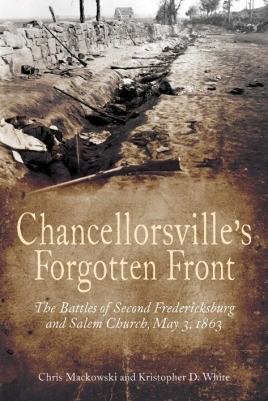 Chancellorsville's Forgotten Front
