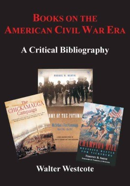 Books on the American Civil War Era