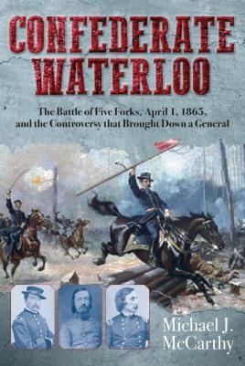 Confederate Waterloo