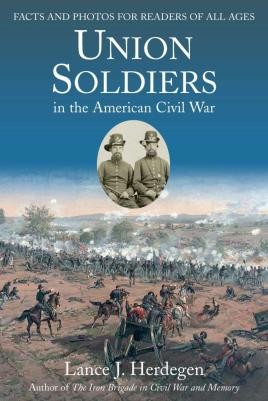 Union Soldiers in the American Civil War