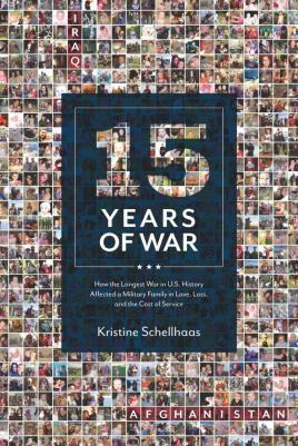15 Years of War