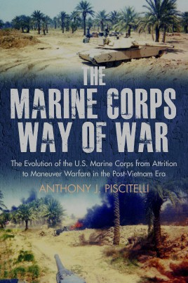 The Marine Corps Way of War