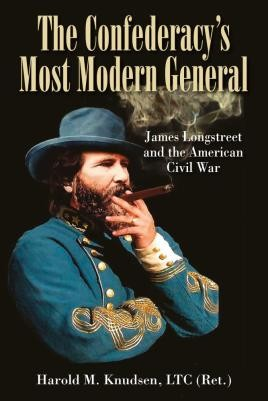 The Confederacy's Most Modern General