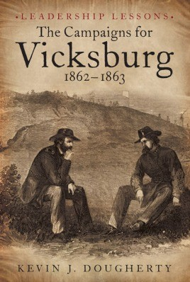 Campaigns for Vicksburg 1862-63