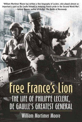 Free France's Lion