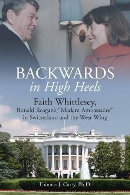 Backwards in High Heels