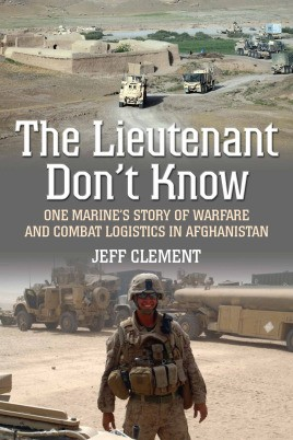 The Lieutenant Don't Know