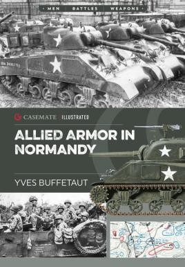 Armor in Normandy