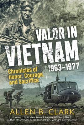 Valor in Vietnam 1963–1977