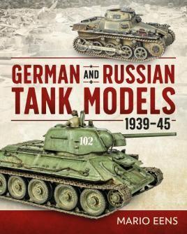German and Russian Tank Models 1939–45