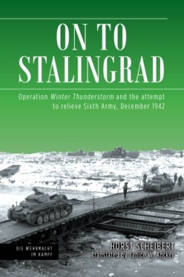 On to Stalingrad