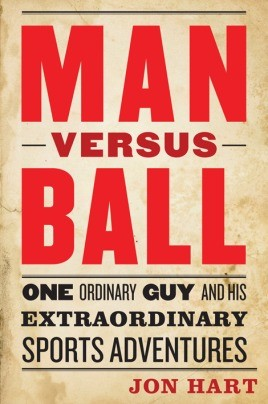Man Versus Ball