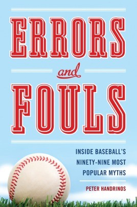 Errors and Fouls