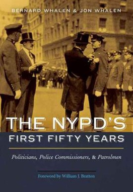 NYPD's First Fifty Years