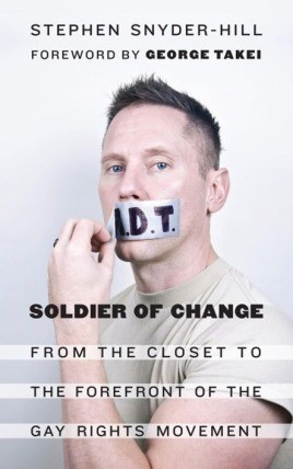 Soldier of Change