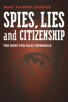 Spies, Lies, and Citizenship