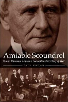Amiable Scoundrel