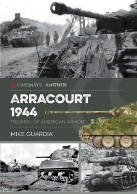 Arracourt 1944
