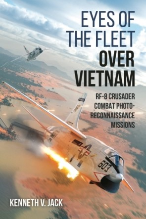 Eyes of the Fleet over Vietnam