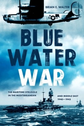 The Blue Water War