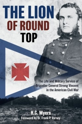 The Lion of Round Top