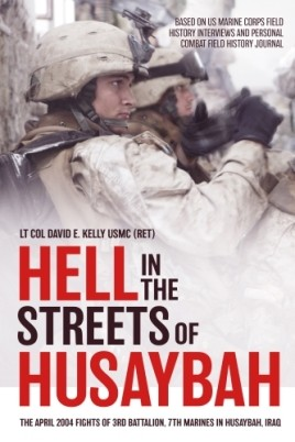 Hell in the Streets of Husaybah
