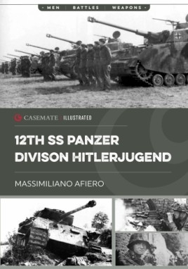 12th SS Panzer Division Hitlerjugend