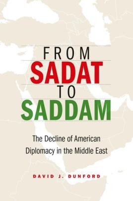 From Sadat to Saddam