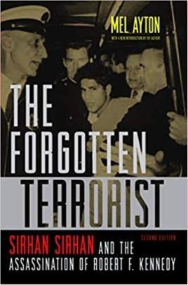 Forgotten Terrorist
