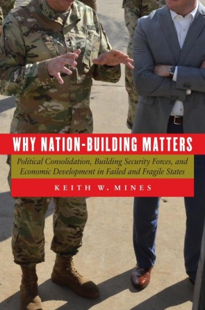 Why Nation-Building Matters