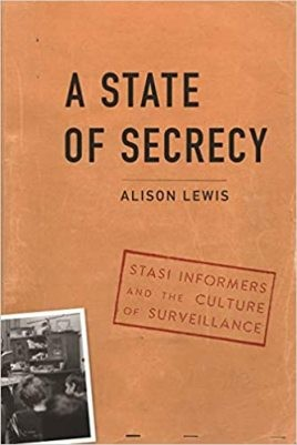 State of Secrecy