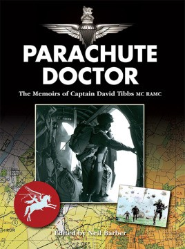 Parachute Doctor