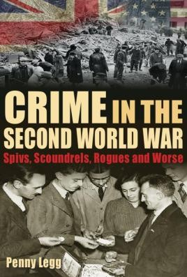 Crime in the Second World War
