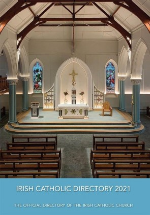 Irish Catholic Directory 2021