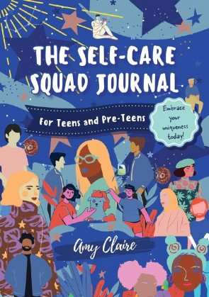 Self-Care Squad Journal
