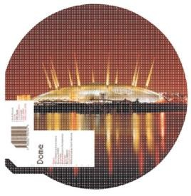 Dome: A Photographic Record of the Millennium Dome