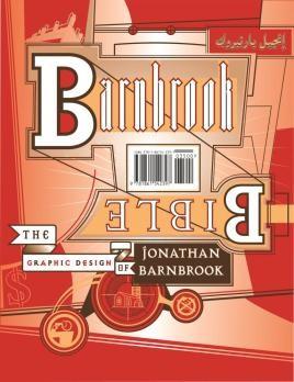 Barnbrook Bible: The Graphic Design of Jonathan Barnbrook