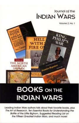 Books Of The Indian Wars