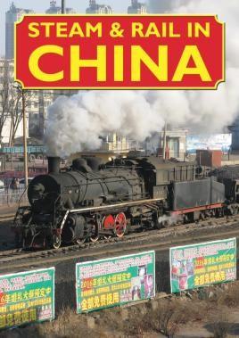 Steam & Rail in China