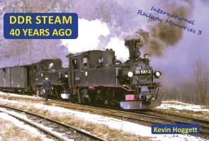 DDR Steam 40 Years Ago
