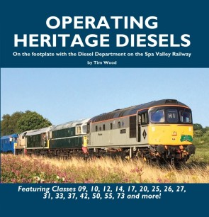 Operating Heritage Diesels