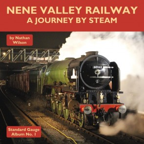 Nene Valley Railway - A Journey By Steam