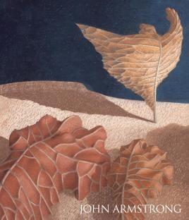 John Armstrong: Paintings 1938-1958